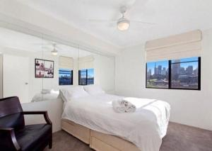 Double Bedroom in Potts Point - Potts Point