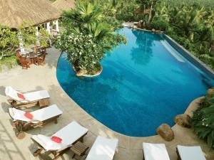 Taj Green Cove Resort and Spa Kovalam, Resorts  Kovalam - big - 40