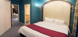 . Shang Lin Jun Hao Holiday Hotel