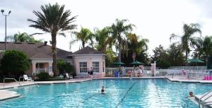 Windsor Palms Five Bedroom House with Private Pool NR2, Vily  Kissimmee - big - 19