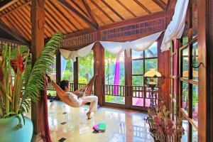 obrázek - The Mahogany Villa