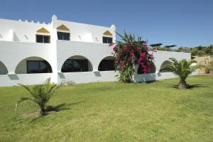 Hostels e Albergues - Alfa Beach Hotel