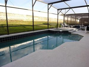Windsor Palms Four Bedroom Pool House H3H, Vily  Kissimmee - big - 22