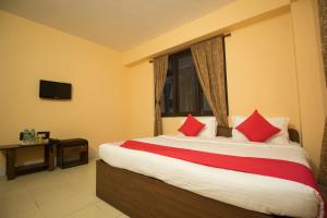 Hotel Golden Shangrila, Hotel  Gangtok - big - 19