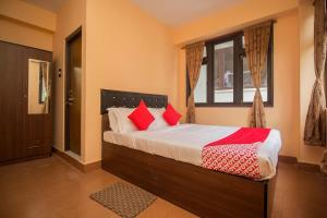 Hotel Golden Shangrila, Hotels  Gangtok - big - 23