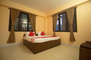 Hotel Golden Shangrila, Hotel  Gangtok - big - 3