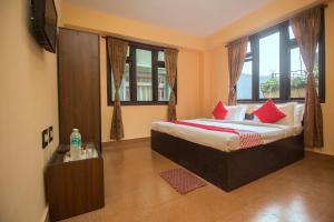 Hotel Golden Shangrila, Hotel  Gangtok - big - 16