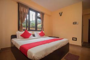 Hotel Golden Shangrila, Hotely  Gangtok - big - 1