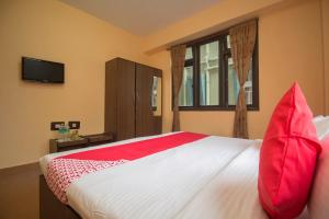 Hotel Golden Shangrila, Hotel  Gangtok - big - 5