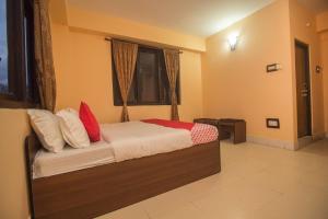 Hotel Golden Shangrila, Hotel  Gangtok - big - 6
