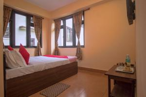 Hotel Golden Shangrila, Hotely  Gangtok - big - 22