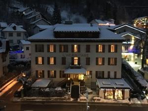 Location gîte, chambres d'hotes L'Hermitage dans le département Savoie 73