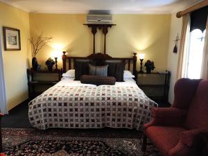 Auberges de jeunesse - The Crown Guest House
