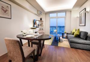Somerset Xu Hui Shanghai, Residence  Shanghai - big - 10
