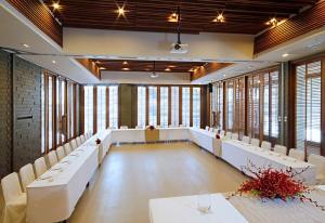 Cape Nidhra Hotel, Hotely  Hua Hin - big - 49