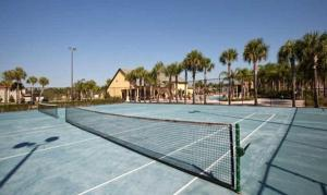 Paradise Palms Four Bedroom House 216, Case vacanze  Kissimmee - big - 45