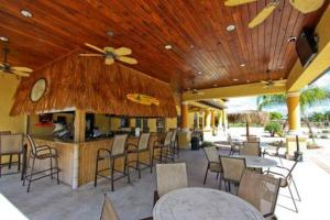 Paradise Palms Four Bedroom House 216, Дома для отпуска  Киссимми - big - 41