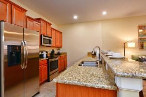Paradise Palms Four Bedroom House 216, Case vacanze  Kissimmee - big - 42