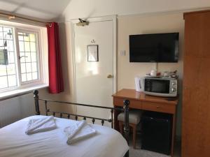 obrázek - The Admirals Inn Guest House