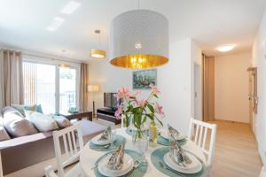 Feniks Apartamenty - Family Club SPA