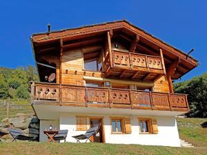 Chalet Etoile des 4 Vallées - Hotel - Thyon les Collons