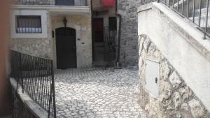 Casa vacanze a Barrea - AbcAlberghi.com