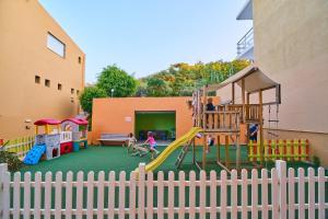 Sunrise Village Hotel - All Inclusive Chania Greece