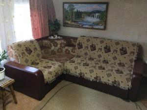 Holiday Home on Zarechnaya 31 - Frolovskoye