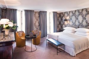 Hôtel du Danube Saint Germain - Paris