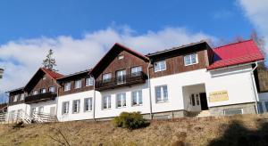 Albergues - Ski Apartmány Zadov
