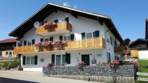 Ferienhaus Linder - Berg