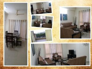 _claponi service apartments nerul