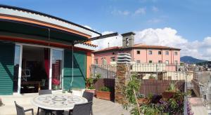 Casa Panoramica Castelli Romani - AbcAlberghi.com