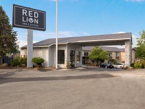 Red Lion Inn & Suites Grants Pass, Hotely - Grants Pass