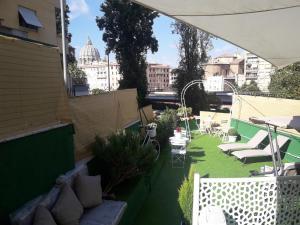 B&B San Pietro Chic Resort - AbcRoma.com