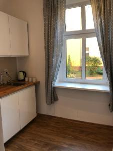 Lazarski Apartment