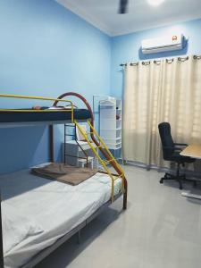 AUZ Guest House, Affittacamere  Kampong Kubang Palas - big - 9
