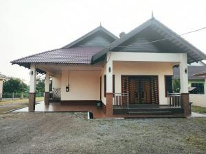 AUZ Guest House, Penziony  Kampong Kubang Palas - big - 5