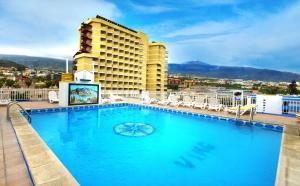Apartamentos Tenerife Ving