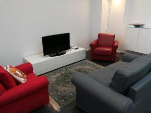 Albegian Apartments - AbcAlberghi.com