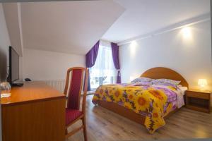 Hotel Corum, Hotely  Karpacz - big - 15