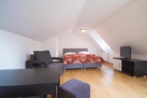 Hotel Corum, Hotely  Karpacz - big - 19