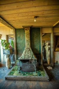 Artists Residence in Tbilisi, Hotel  Tbilisi - big - 78