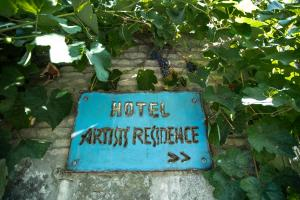Artists Residence in Tbilisi, Hotels  Tbilisi City - big - 89