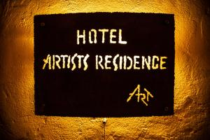 Artists Residence in Tbilisi, Hotel  Tbilisi - big - 80