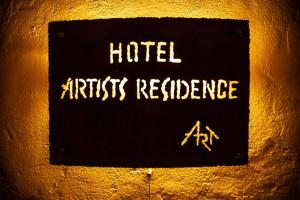 Artists Residence in Tbilisi, Szállodák  Tbiliszi - big - 80