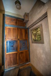 Artists Residence in Tbilisi, Hotel  Tbilisi - big - 69