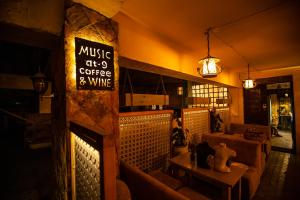Artists Residence in Tbilisi, Hotels  Tbilisi City - big - 87