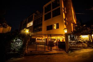 Artists Residence in Tbilisi, Hotels  Tbilisi City - big - 78
