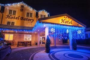 . Hotel Batory